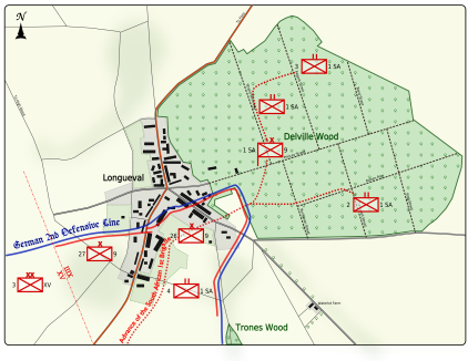 14th July 1916