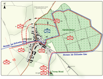 16th July 1916