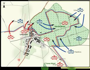 17th July 1916