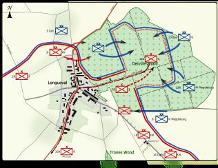 18th-20th July 1916